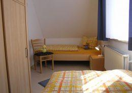 Kleines Haus FeWo 9